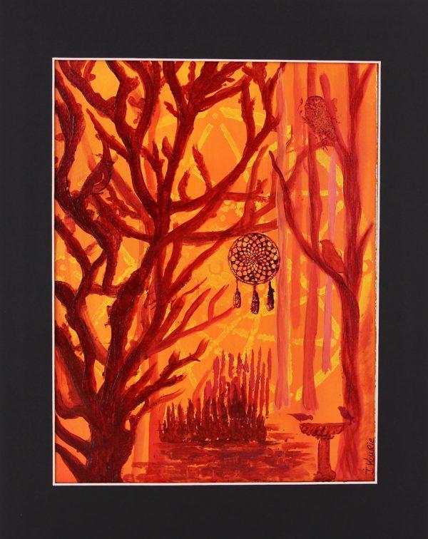 L'heure Orange – Orange Hour