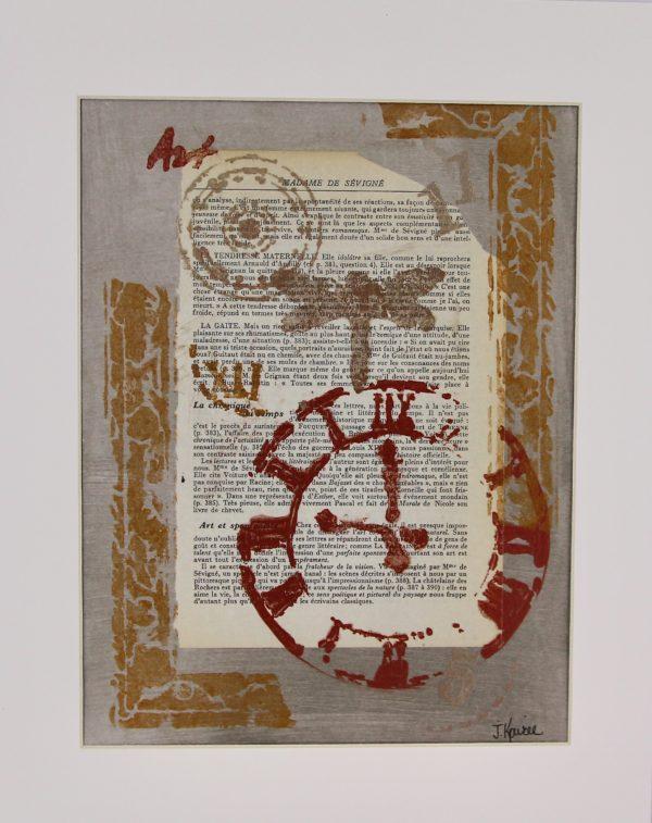 La Chronique Du Temps – Chronicle Of Time