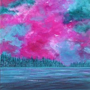 Ciel Rose – Pink Sky